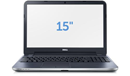 Laptop Inspiron 15