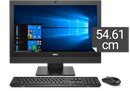 Stolní počítač OptiPlex 5250 All-In-One