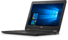 Latitude 12 (E7270) 7000 Series Notebook
