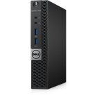 OptiPlex 7040 Micro Desktop-PC (Intel Unite)