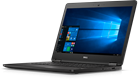 Latitude 14 (E7470) 7000 Series Notebook