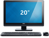 OptiPlex 3011 All-in-One