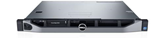 Dell(TM) PowerEdge(TM) R220 Rack Mount Server