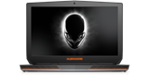 Alienware 17 R2 Non Touch Notebook