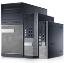 OptiPlex 9020 Desktop-PC