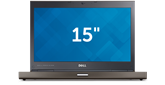 Dell Mobile Precision M4700