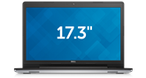 Inspiron 17 5748 Laptop