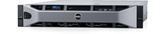 Dell(TM) PowerEdge(TM) R530 Rack Mount Server (Quotable Only)