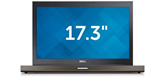 Dell Precision M6800 Mobile Workstation