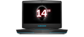 Alienware 14 Notebook