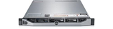 Dell PowerEdge R620 Rack Mount Server