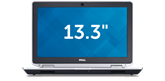 Ships Fast Latitude E6330 Laptop - 3rd Generation Intel Core I5 Processor