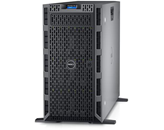 New PowerEdge T630