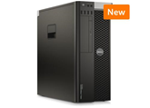 New! Dell Precision T5610 Workstation