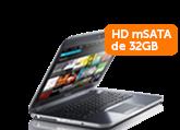 "Dell Ultrabookâ""¢ Inspiron 14z"