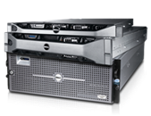 PowerEdge Rack Servers