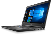 Latitude 5000 laptop