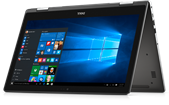 Inspiron 15 (7569) 7000 Series 2-in-1 Notebook