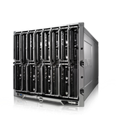 Enclosure blade PowerEdge serie M