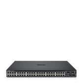 Ethernet-switches met vaste poorten