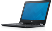 Latitude 12 (E5270) 5000 serie laptop zonder touch