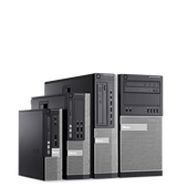 optiplex 9010 desktop family
