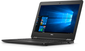 Latitude 12 (E7270) Notebook der 7000 Serie