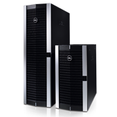 Gabinetes para rack PowerEdge