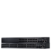 Power-over-Ethernet Switches