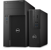 Dell Precision Farallon-serien (3420