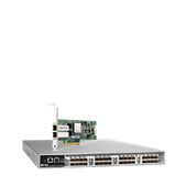 Interconnexions Fibre Channel
