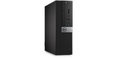 Stationær OptiPlex 5040 SFF-pc