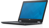 Latitude 15-notebook (E5570) i 5000-serien
