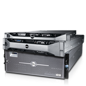 Servidores de rack PowerEdge