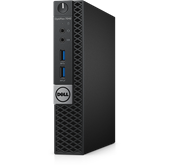 Desktop OptiPlex 7040 Micro (intel unite)