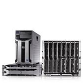 Serveurs Dell PowerEdge