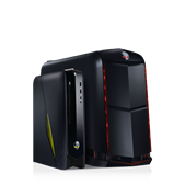 Ordinateurs de bureau Alienware