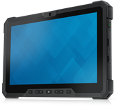 Tableta Latitude 12 Rugged