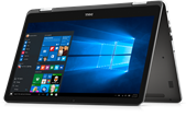 Notebook Inspiron 17 7000 2 in 1