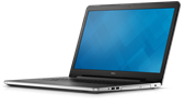 Notebook Inspiron 17 (5758) serie 5000 non touch-screen