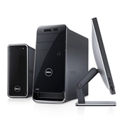 Vostro, Inspiron, XPS Desktops & All-in-One PCs