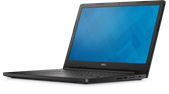 Latitude 15 (3560) 3000 serie laptop zonder Touch