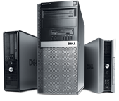 Desktops OptiPlex