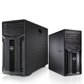 PowerEdge Tower-Server