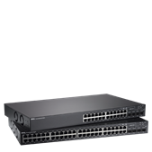Verwaltete Gigabit-Ethernet-Switches