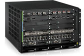 PowerConnect B Series Switches and Enterprise Routers