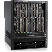 PowerConnect B RX Series Managed Advanced Ethernet Chassis Switches