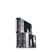 PowerEdge Blade-Server der M Serie