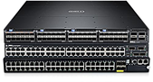 Dell Networking S Series Switches