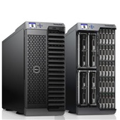 Dell converged platforms